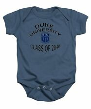 Duke University Class Of 2040 Baby One Piece