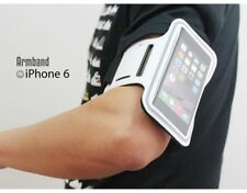 NEW Fitness Sports Running Armband for Mobile Phone Black