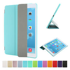 Stand Cover Magnetic Ultra-Slim Smart Case for iPad 4 3 2 mini Air Pro