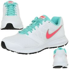 Nike Downshifter 6 MSL Running Shoes Ladies Running Sport Shoes White