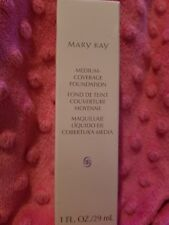 Mary Kay Medium coverage foundation Beige 302