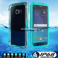 Shockproof Snow/Dirt/Waterproof Swimming Underwater Case Cover For Samsung S001