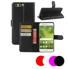 Cover Case Walet For Huawei P10 Plus + Film
