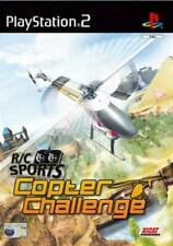 RC Sports Copter Challenge (PS2) VideoGames