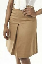 New Classic WW2 Wartime 1940s style A-Line skirt