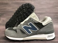 New Balance 1300 Classic Heritage M1300DAR Made in USA ,  Grey Blue White