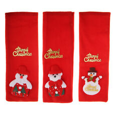 Christmas Fabric Gift Bags Wine Bottle Cover Xmas Holiday Gift Packaging Decor