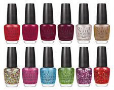 OPI Nail Polish - OPEN STOCK - YOUR CHOICE - Rare Open Stock, Full Size Lacquer