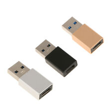 USB3.1 Type C Female to Type A USB 3.0 Male F/M Converter Connector Adapter