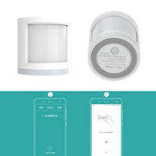Newest Multifunctional Xiaomi Gateway Smart Home Alarm System Smart Home PB11