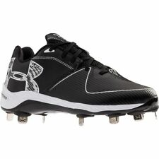 Under Armour Womens Spine Glyde ST 2.0 Metal Softball Cleats