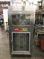 Nu-Vu SUB-123P - Upright Electric Oven/Proofer - Similar to QB-3/9 - Refurbished