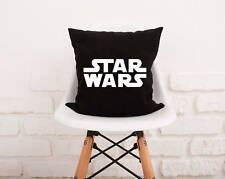 Star Wars Pillow Covers. Decorative Pillowcase. Personalized Logo Pillow #91