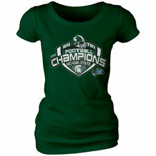 Michigan State Spartans Step Ahead Sportswear 2013 Conference Champs Ss