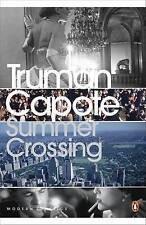 Summer Crossing by Truman Capote (Paperback)