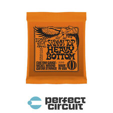 Ernie Ball 2215 Skinny Top/Heavy Bottom Electric STRINGS - NEW -PERFECT CIRCUIT