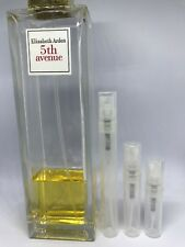 5th Avenue EDP by Elizabeth Arden - Decant Sample