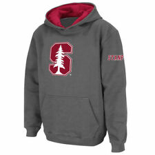 Stanford Cardinal Stadium Athletic Youth Biglogop/Ohood Sweatshirts