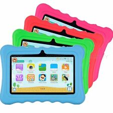 XGODY 7'' Android Tablet 8GB Dual Camera WiFi Quad Core Bluetooth for Kids Child