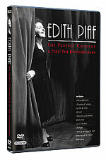 Edith Piaf -  The Perfect Concert & Piaf The Documentary [2- Disc DVD]