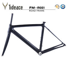 Carbon Cycling Bike Frames 50/53/55 With Fork 700C Carbon Road Bicycle Frameset