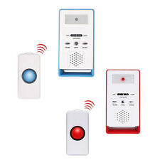 1 For 1 One Remote Call Button Wireless Caregiver Personal Pager Alert Pager