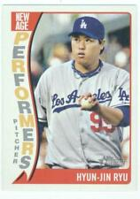 2014 HERITAGE NEW AGE PERFORMERS SINGLES YOU PICK $1.49-$2.99 OVER 30 IN STOCK