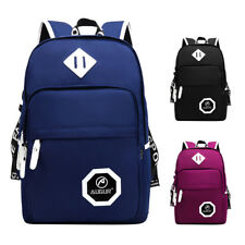 Business Travel Backpack Schoolbag Computer Laptop Bag for Outdoor Sports