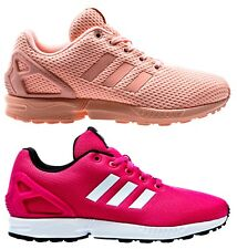 Adidas ZX FLUX K Youth Kids Women Sneaker Women's Shoes Girls Shoes