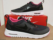 Nike Air Max 1 Thea em womens Trainers 833887 001 Sneakers Shoes CLEARANCE