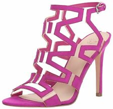 GUESS Womens Padton4 Open Toe Special Occasion Strappy Sandals