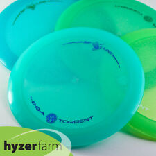 DGA SP LINE TORRENT *choose your weight and color* Hyzer Farm disc golf driver
