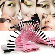 32pcs Professional Makeup Brushes Cosmetic Brush Make Up Tool Set with Bag AU