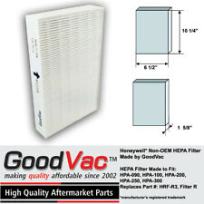 Honeywell Non-OEM HEPA Air Purifier Filter to Fit HRF-R3 Filter R by GoodVac