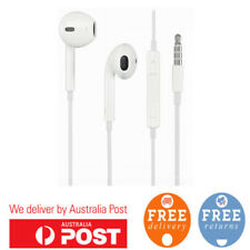Original Genuine SW For iPhone 5s iphone 5 iPad 2 3 Earphones Apple Headphones