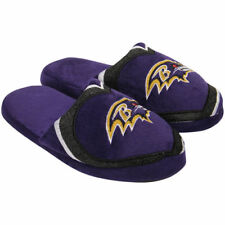 Baltimore Ravens Women's Love Glitter Slippers