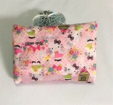 Hello Kitty, My Melody Foldable Reusable shopping Storage bag KK746