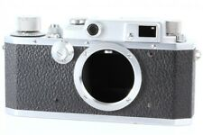 """*Exc+++* Canon IIB Rangefinder Camera Body """"Occupied Japan"""" LTM L39 from Japan"""
