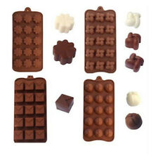Chocolat Mold Bakeware 1pcs Muffin New Cake Cookie Candy Jelly Ice Baking Mould