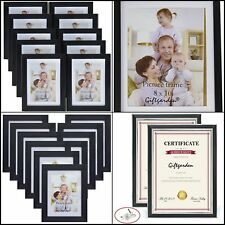 Mother's Day Gift Frame Decor For Bedroom Picture Wall Modern photo Frame PVC