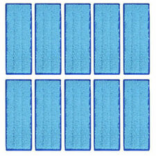 3/5/8/10 Washable Wet Dry Mopping Pads replacement for iRobot Braava Jet 240