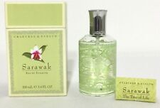 CRABTREE & EVELYN SARAWAK, damask rose, fraiche, eau de toilette, one
