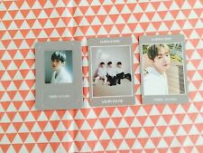 Lean On Me Ver. Wannaone Special Album 1÷Χ=1, UNDIVIDED photocard