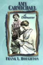 Amy Carmichael of Dohnavur by Frank Houghton (1991, Paperback)