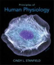 Principles of Human Physiology by Stanfield, 5th Edition