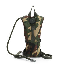 3L Water Bag Backpack Tactical Beach Outdoor Climbing Hydration Bladder Hiking