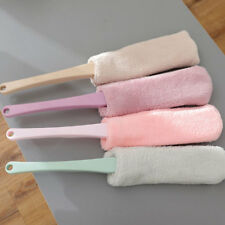 Simplicity Coral Fleece Brush Cleaner Window Conditioner Furniture Car Duster