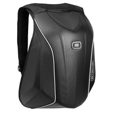 OGIO MACH 5 NO DRAG MOTORCYCLE BACKPACK STEALTH OR RED