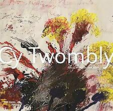 Cy Twombly (French Edition)-ExLibrary