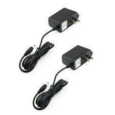 Rockbirds AC DC Adapter 12V 1A Power Supply adapter for 110V- 240V ac 50/60hz